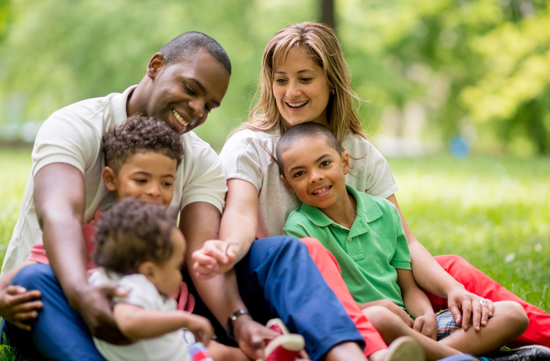 What is a Foster Parent?